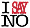 I-say-NO
