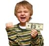 Enfant-et-argent