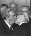 Brezhnev-Honecker