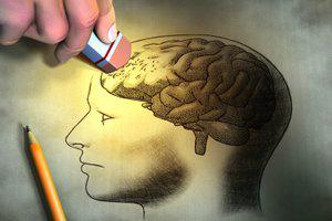 Brain-erase